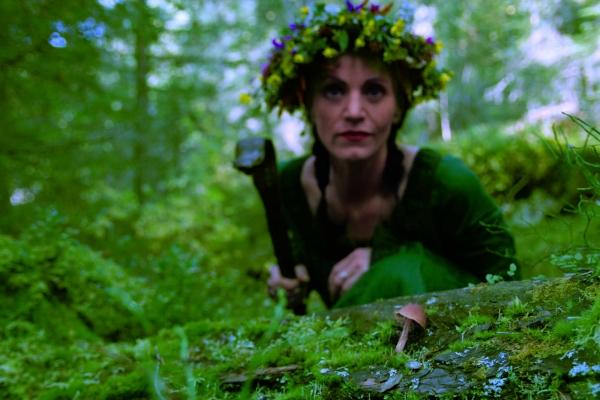 Jeanette skog