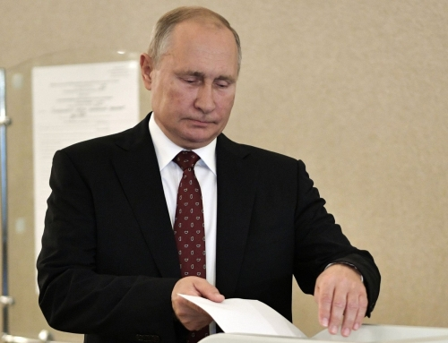 Overraskende nederlag for Putin og regjeringspartiet i Moskva-valget