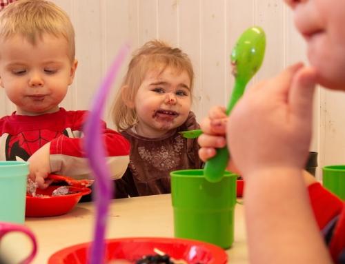 Flere foreldre ber om tilpasset kosthold for barna