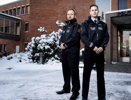 Avslørte Norges verste overgripere